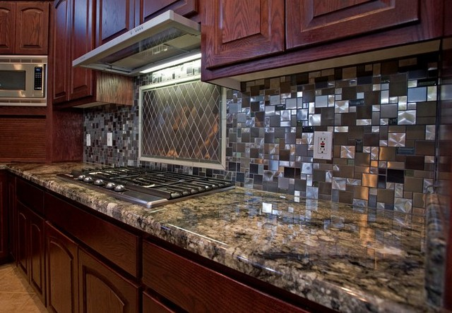 stainless steel backsplash modern kitchen stainless steel subway tile kitchen backsplash large stainless