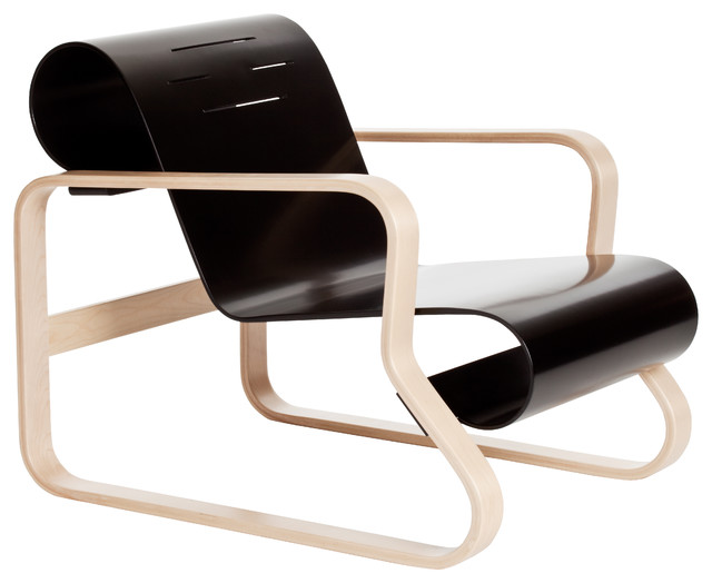 No 41 paimio chair contemporary armchairs and accent
