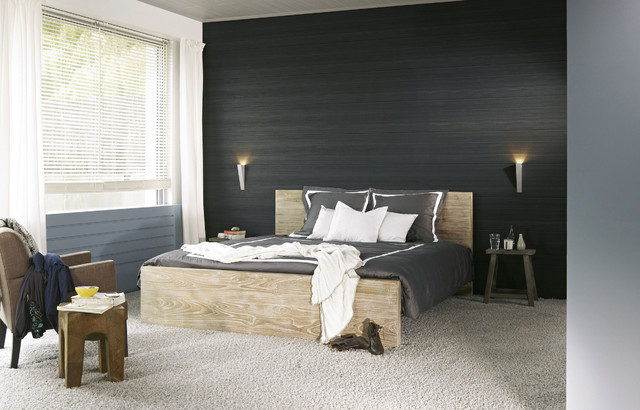 Maestro Wall Panels - Contemporary - Bedroom - Grand Rapids - by The