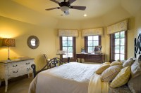 The Rivendell Manor - Traditional - Bedroom - Portland ...