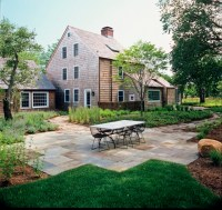 Springs Fireplace Road - Contemporary - Landscape - New ...