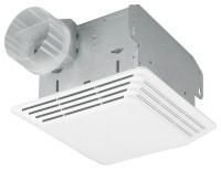 Ventilation Fan, 110 CFM, 4.0 Sones - Contemporary ...