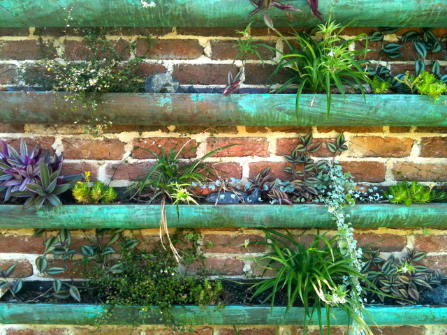 Coastal Landscaping Perth - Eclectic - Landscape - Perth - by - sustainable garden design