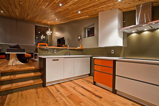 contemporary contemporary kitchen redl world class eat kitchen designs orange gloss kitchen designs contemporary