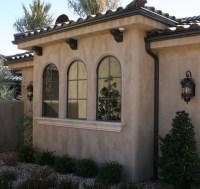 Exterior Molding & Trim enhance doors and windows ...