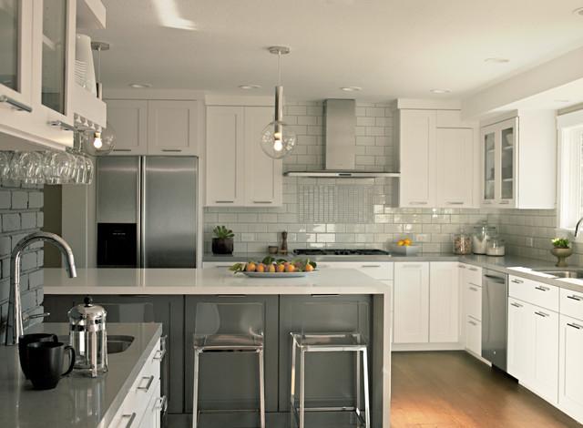 Kitchen Workbook 8 Elements of a Transitional Kitchen - transitional kitchen design