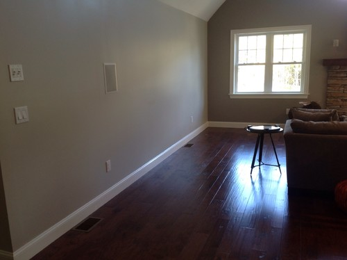 Need help with decorating long wall area in Living Room - how to decorate a long wall in living room