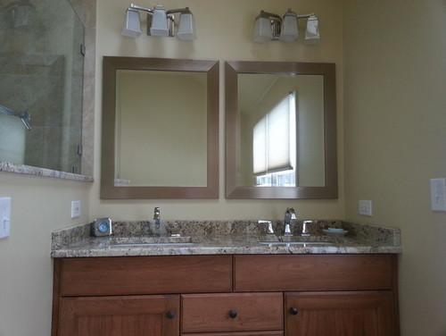 30 Cool Bathroom Lighting Over Oval Mirror Eyagcicom