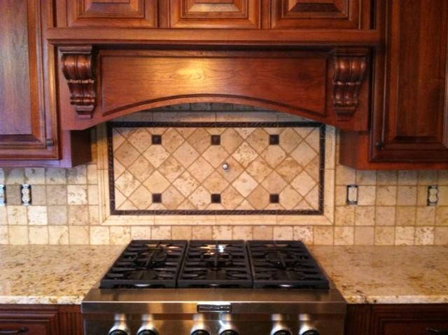backsplash traditional kitchen atlanta shirey tile kitchen backsplash traditional kitchen