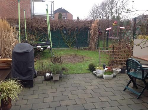 Mehr Privatsphäre für unseren Garten! - tipps sichtschutz garten privatsphare