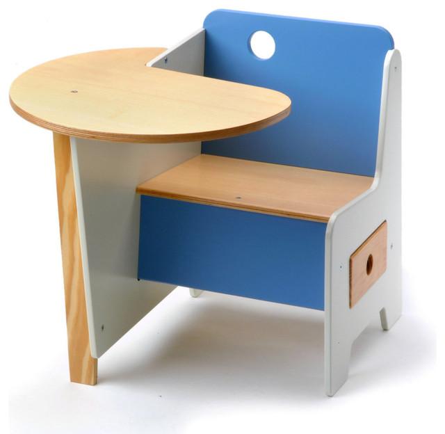 Mini Drawer Doodle Desk Modern Kids Desks And Desk