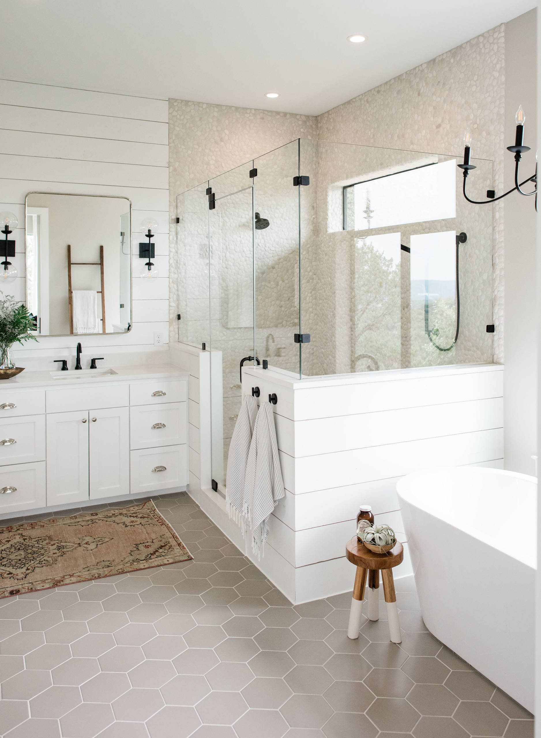 Badezimmer Blue Pearl 75 Beautiful Bathroom Pictures Ideas Houzz