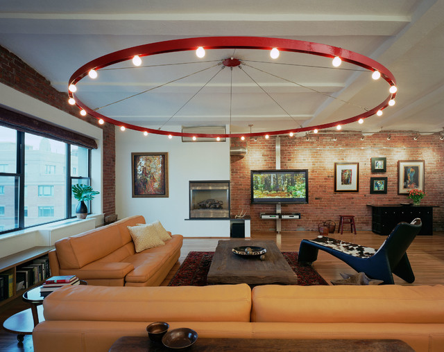 Modern Lighting - Ceiling Lights DOs and DONu0027Ts - living room light fixtures