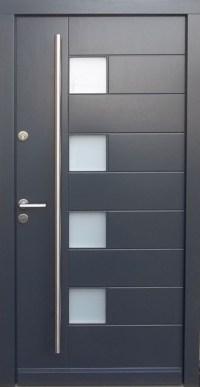 Modern Front Door Hardware | www.imgkid.com - The Image ...