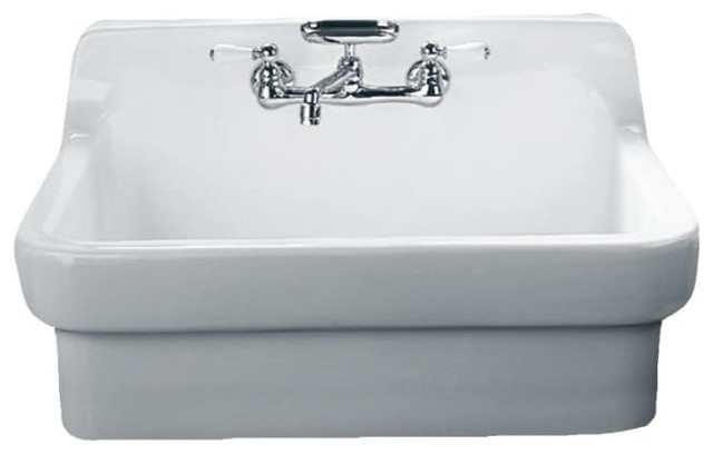 American Standard 9062008 Country 30quot Single Basin