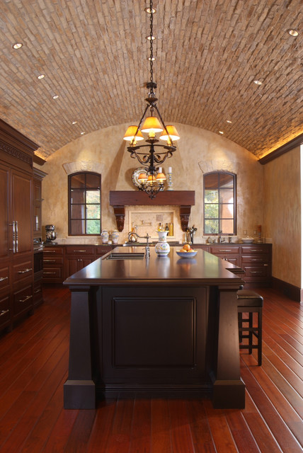 Houzz Rugs Barrel Vault Ceiling