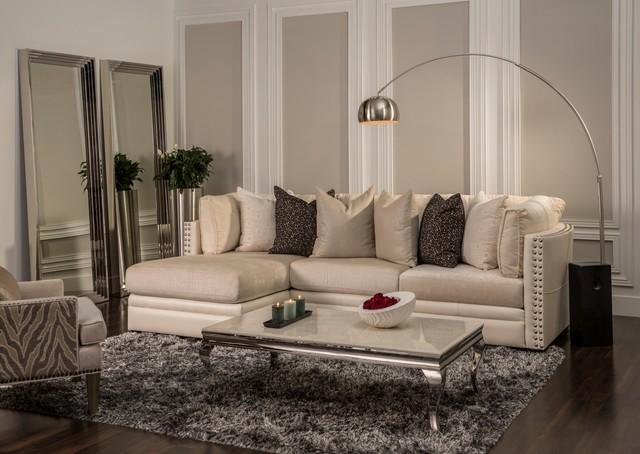 The Lagune room - Transitional - Living Room - Miami - by El - el dorado living room sets