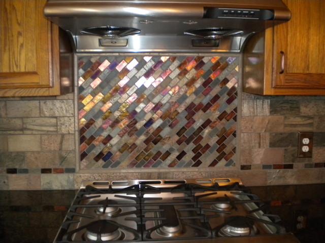 mosaic tile backsplash kitchen cleveland architectural marble grey mosaic tile kitchen backsplash picture