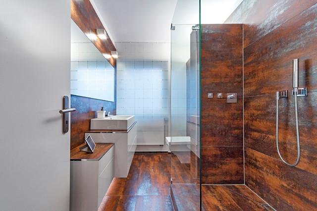 Sybille Hilgert Kleine Bäder Die besten Lösungen bis 10 qm - badezimmer 5 quadratmeter