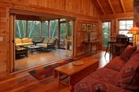 Antique Pine Flooring