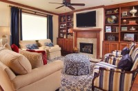 Living Room - Traditional - Living Room - Other - by ...