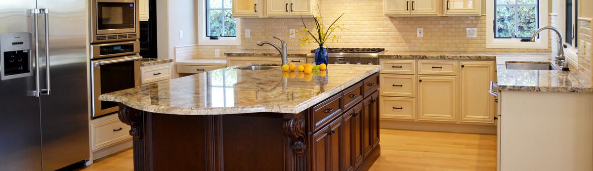 California Homes and Kitchen Design Center - San Jose, CA, US 95112 - kitchen design center
