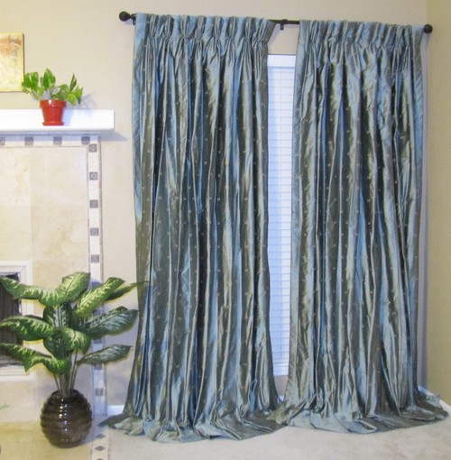 Different Types Of Custom Curtains