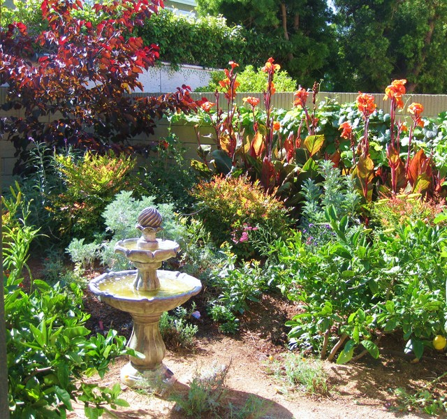 Drought Resistant Garden Buy Flower Garden Plans - Let Me Help - drought tolerant garden designs