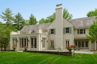 Award Winning Family Room Addition in Bethesda, MD