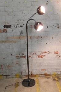 Retro Floor Lamp - Midcentury - Floor Lamps - melbourne ...