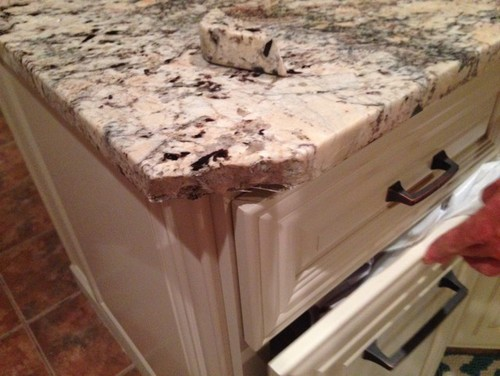 Granite Vs. Marble Vs. Wood Countertops? There'S An Easy Winner!