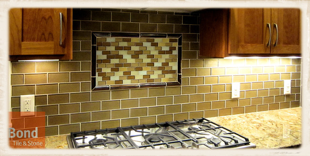 backsplashes contemporary kitchen minneapolis bond tile kitchen backsplash contemporary kitchen metro