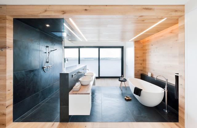 Bodengleiche Dusche - Kosten \ Infos rund ums Einbauen - badezimmer einbau