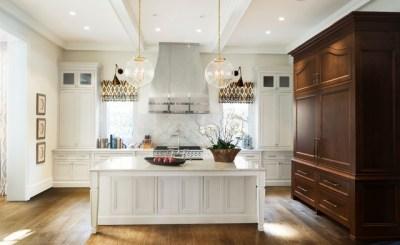 Atlanta Homes & Lifestyles kitchen - Traditional - Kitchen ...