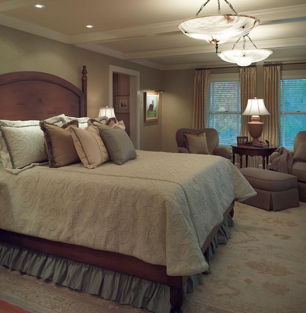Century Old Farmhouse - Farmhouse - Bedroom - Minneapolis - by - farmhouse bedroom ideas