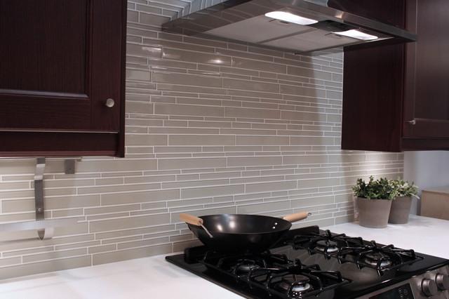 tile backsplash modern kitchen vancouver rocky point tile modern kitchen backsplash modern kitchen backsplashes pictures