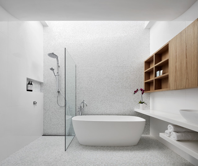 Bathrooms On A Budget 11 Renovation Ideas For Under 5 000 Houzz