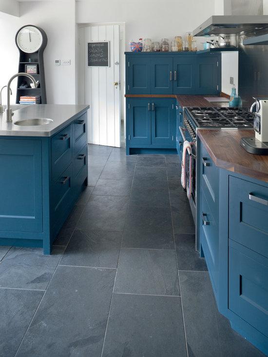kitchen design photos stainless steel appliances slate floors kitchen cabinets recycled kitchen design ideas