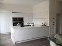 √ Cucina Moderna Total White | 1001 + idee per le cucine ikea ...