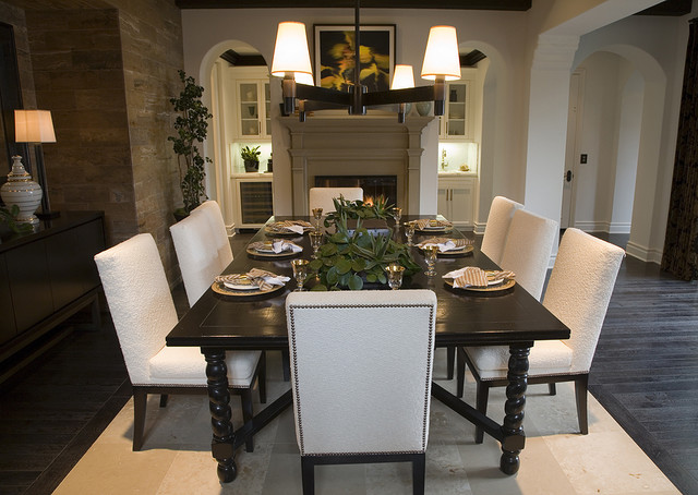 Our beautiful work - Beautiful Dining Rooms