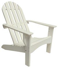 Poly Adirondack Chair Casual Design - Contemporary ...