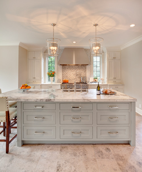 Broadmoor Kitchen with Beverly Bradshaw Interiors