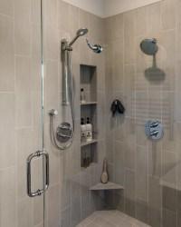 Master Bathroom in Mountain View - Contemporary - san ...