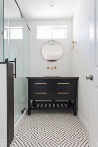 Scandinavian delight, bathroom remodel in Burbank, CA ...