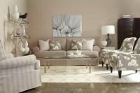 Living Room - Shabby-chic Style - Living Room - toronto ...