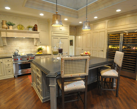 eat kitchen design photos light wood cabinets island design ideas design style dining room fireplace furniture garden