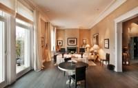 Villa B - Klassisch modern - Wohnzimmer - Hamburg - von ...