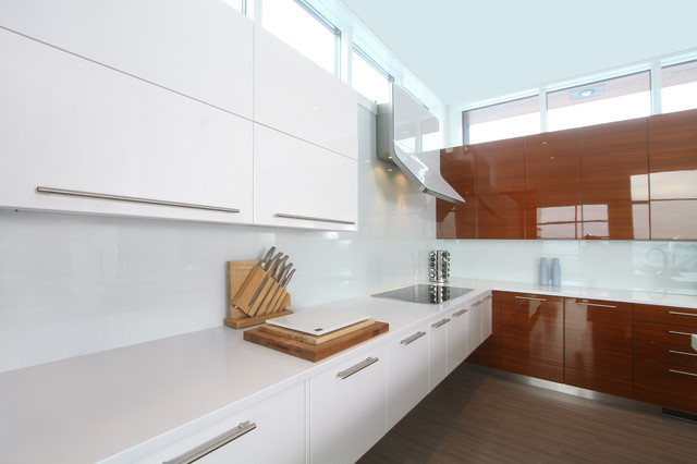 painted glass backsplashes modern kitchen edmonton modern kitchen backsplash modern kitchen backsplashes pictures