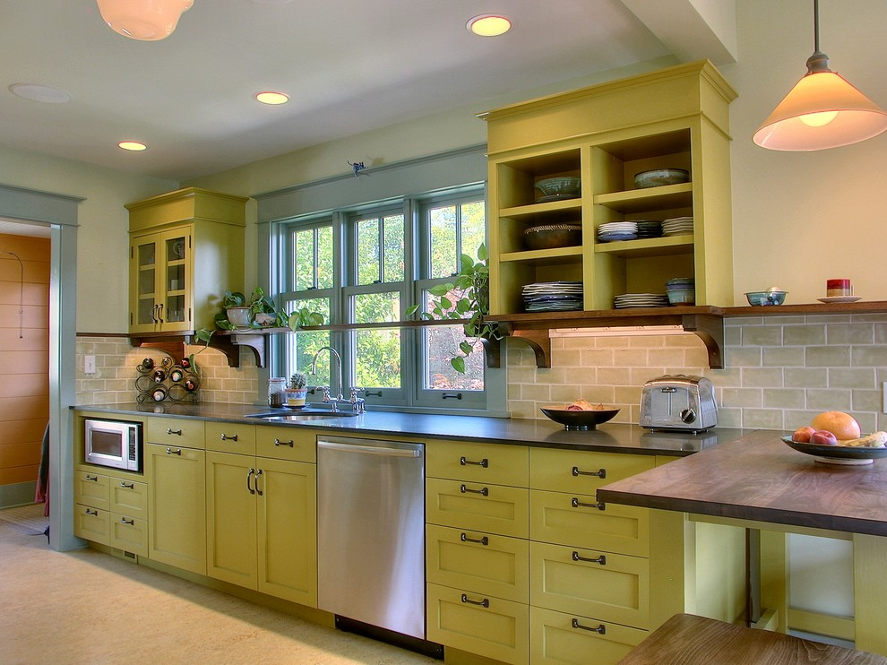 Kitchens Contemporary Kitchen Seattle By J A S