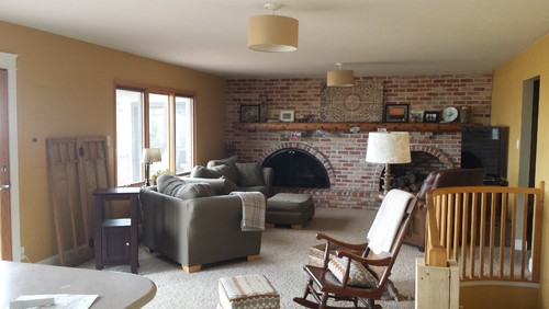 Furniture types and layout input needed for our family room - types of living room chairs